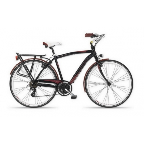 MBM Vintage Man 28' ποδήλατο πόλης Δαλαβίκας bikes
