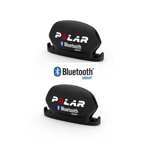Polar Bluetooth Smart Speed & Cadence sensor Δαλαβίκας bikes