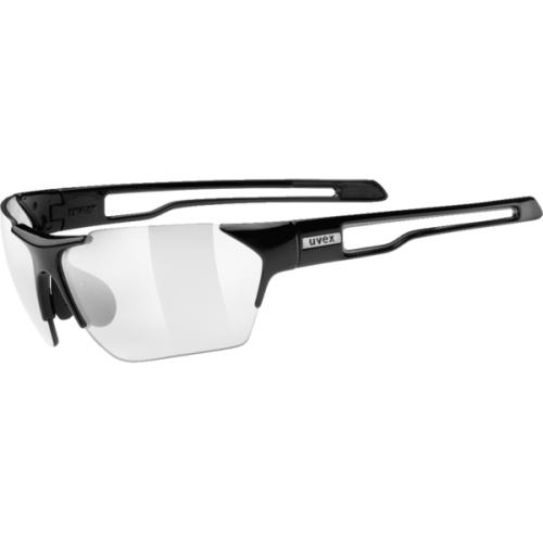 Uvex Sportstyle 202 Vario Black γυαλιά ηλιου