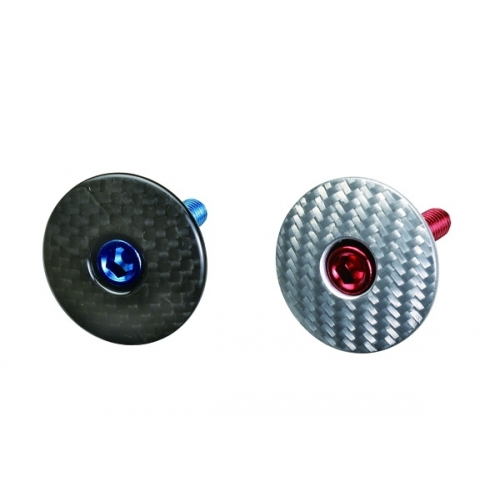 XON CARBON HEADSET CAP