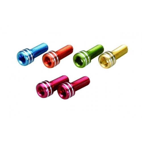 XON CNC Bottle Cage Screws