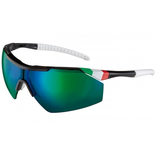 Salice 004 ita black green γυαλιά ηλίου