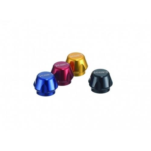 XON CNC SHOCK VALVE Caps