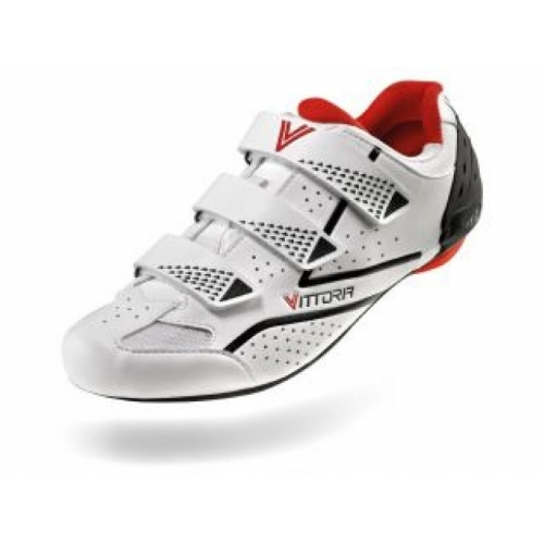 Vittoria VTR white παπούτσια δρόμου