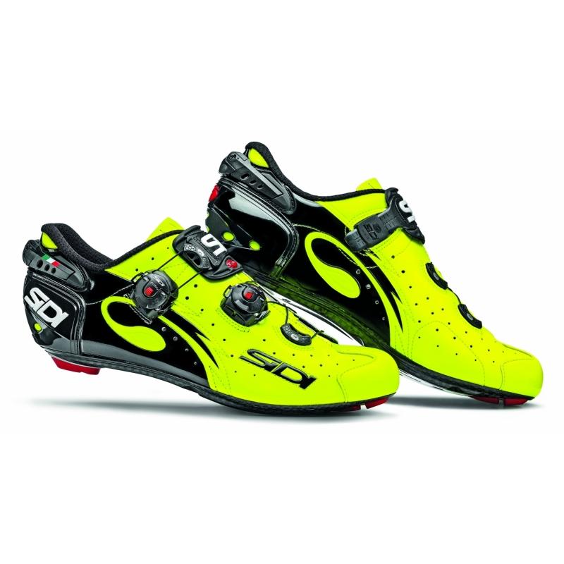 Sidi WIRE Carbon Παπούτσια Δρόμου Dalavikas bikes