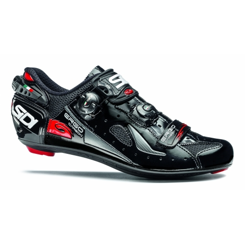 Sidi ERGO 4 Carbon Composite Παπούτσια Δρόμου Δαλαβίκας bikes