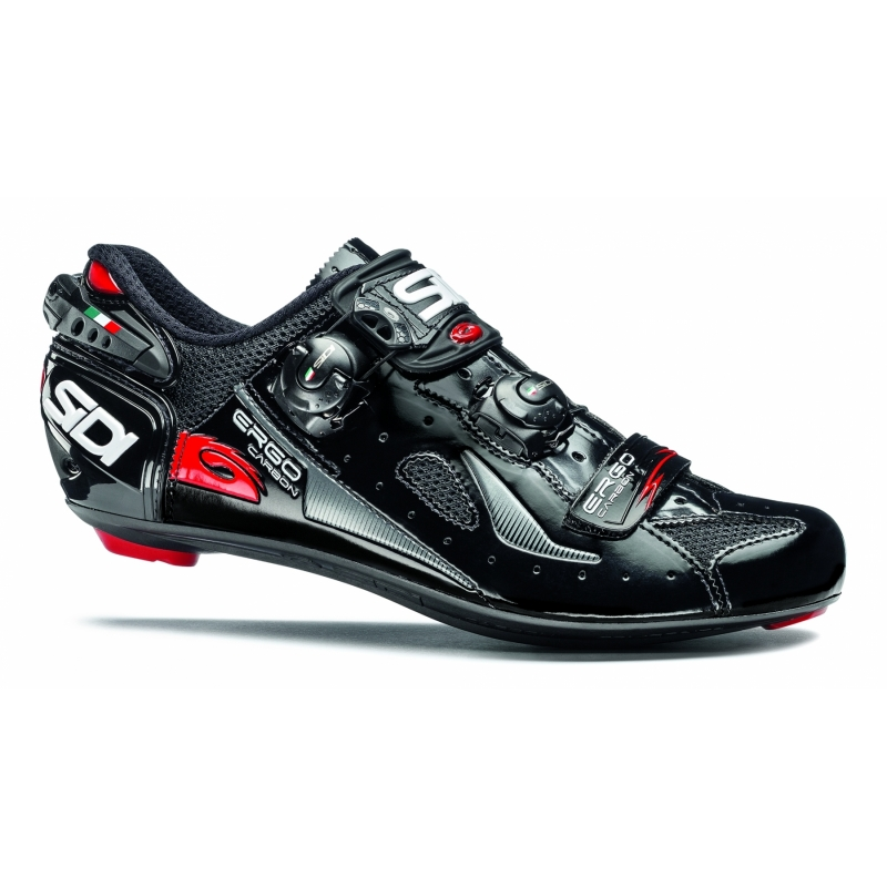 Sidi ERGO 4 Carbon Composite Παπούτσια Δρόμου Dalavikas bikes