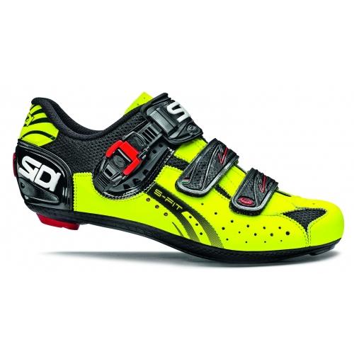Sidi GENIUS 5-FIT Carbon Παπούτσια Δρόμου Δαλαβίκας bikes