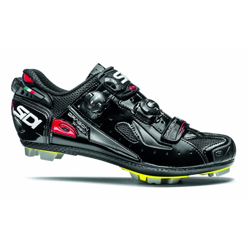 Sidi MTB DRAGON 4 SRS Carbon Composite Παπούτσι Βουνού Dalavikas bikes