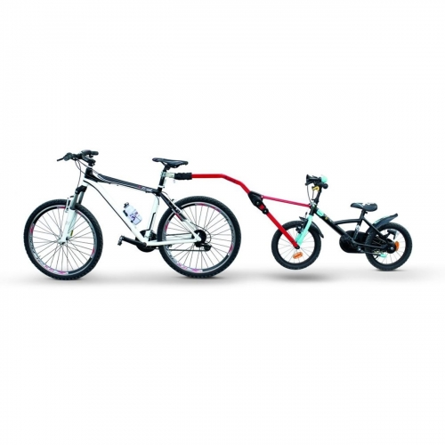 Τρέιλερ ποδηλάτου Peruzzo Trail Angel Δαλαβίκας bikes