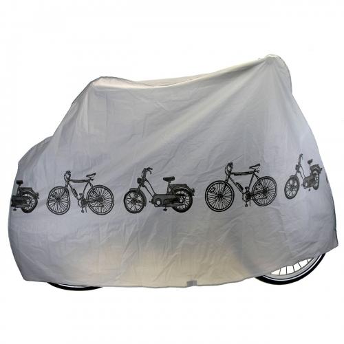 Κουκούλα ποδηλάτου Ventura