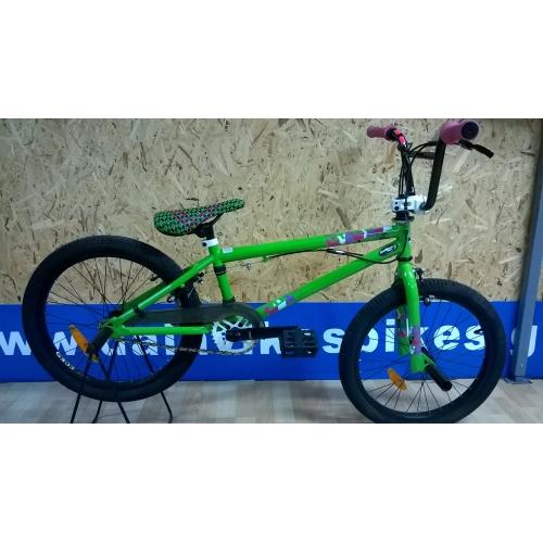 GT Zone ποδήλατο BMX 20'