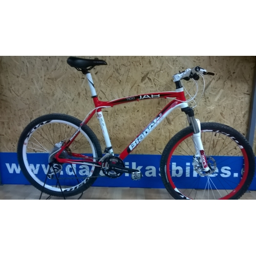 Bianchi JAB 7100 ποδήλατο ΜΤΒ 26'