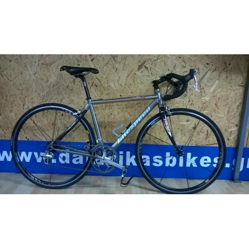 Litespeed siena ποδήλατο δρόμου μετ/σμένο