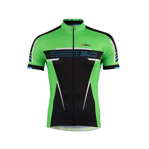 Bicycle Line 2.0 Short Sleeve Jersey μπλούζα