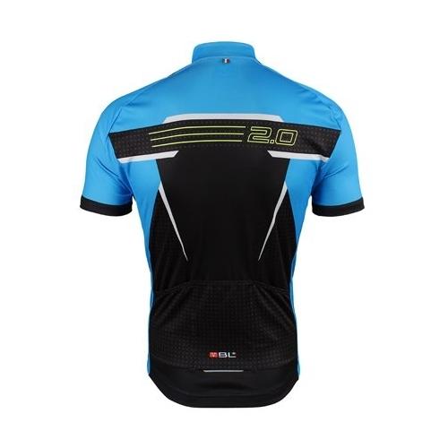 Bicycle Line 2.0 Short Sleeve Jersey μπλούζα