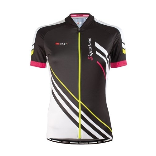 Bicycle Line Signature Short Sleeve Jersey μπλούζα