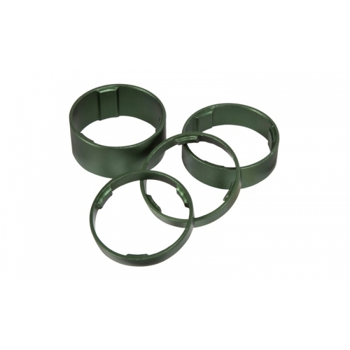 Αποστάτες CUBE Spacer Set green - 10139