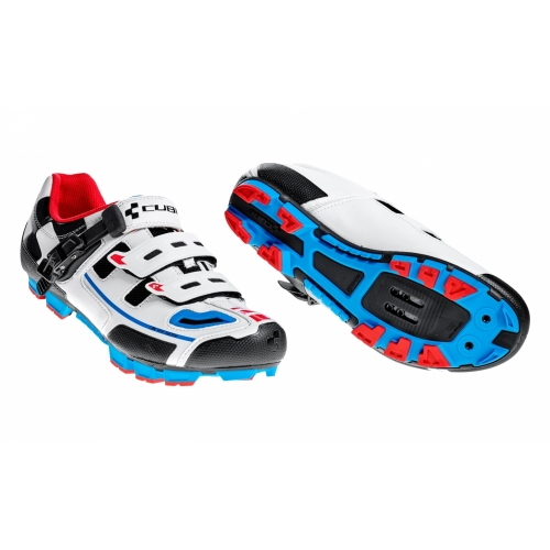 Παπούτσια Cube MTB PRO 17006 Teamline Δαλαβίκας bikes