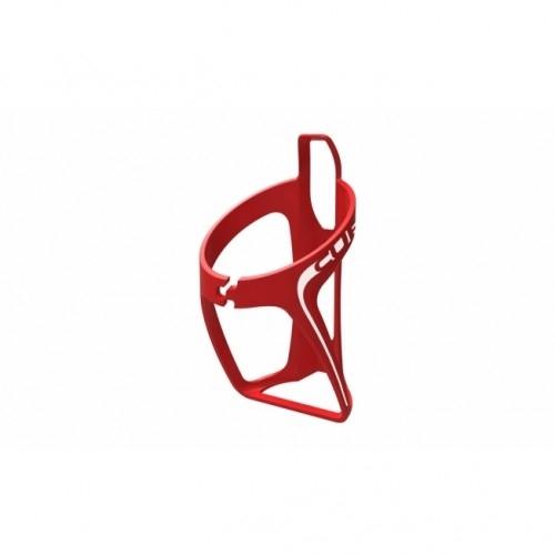 Παγουροθήκη Cube HPP Matt Red & White - 13029
