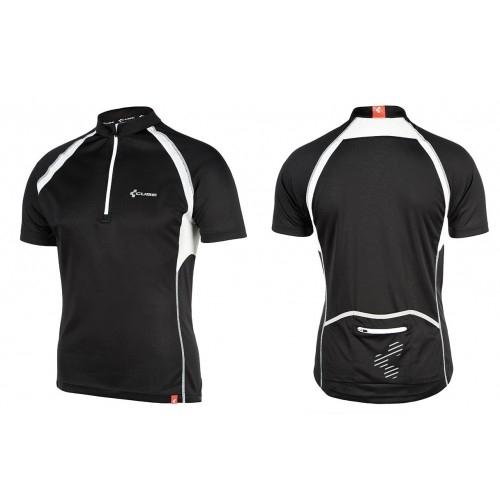 Μπλούζα με κοντό μανίκι Cube Blackline Jersey S/S - 11109