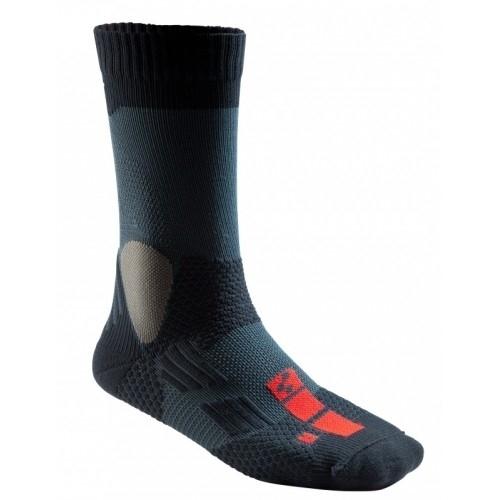 Κάλτσες Cube AM Blackline - 11823