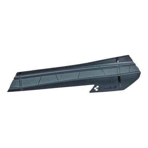 Προστατευτικό αλυσίδας. HPX Chain Stay Protection 13302 Μαύρο