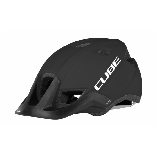 Κράνος Cube Helmet CMPT Black & White 16030