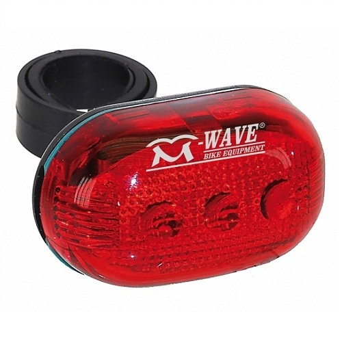 MWA Rear Bike Light