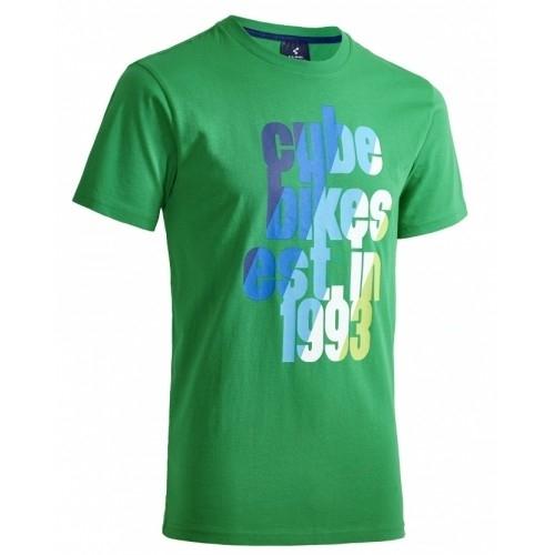 T-Shirt Cube Multicolor