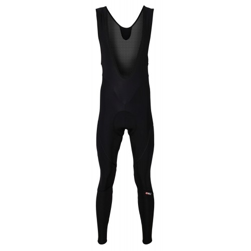 BicycleLine Motive Bib Tight χειμερινό κολάν Black