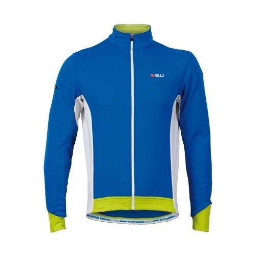 Bicycle Line EROICA Μπλέ μπλούζα