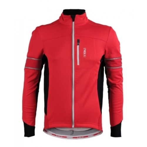 Bicycle Line Winter Jacket Lode Red χειμερινό μπουφάν