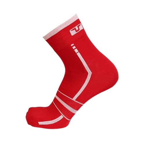 Bicycle Line Falco red χειμερινές κάλτσες