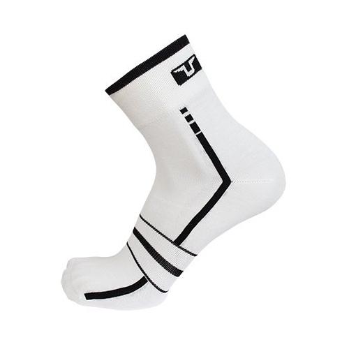 Bicycle Line Falco White χειμερινές κάλτσες