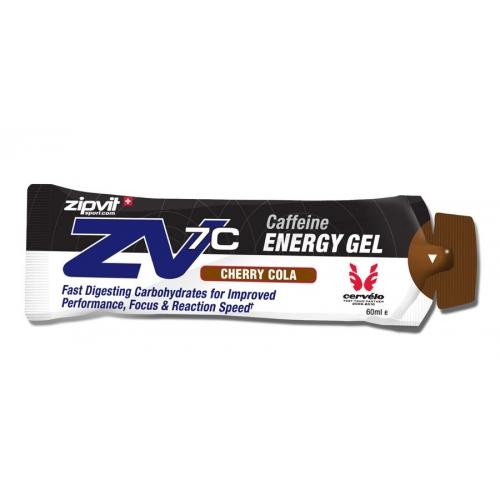 Zipvit ZV7C Caffeine Energy Gel