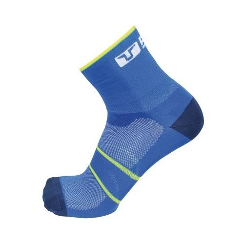 Bicycle Line Tour F blue ποδηλατικές κάλτσες