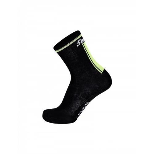Santini prl 20 ποδηλατική extra χειμερινή κάλτσα