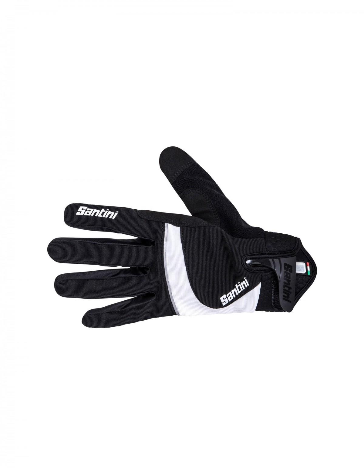 Santini Studio Mid χειμερινά γάντια - Δαλαβίκας bikes 06c0b36cb6e