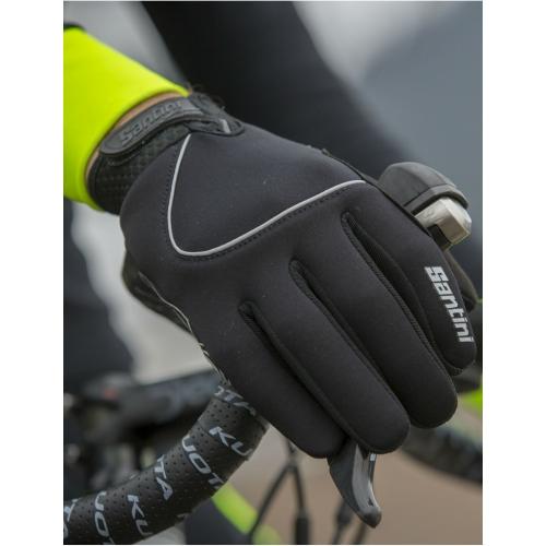 Santini Studio Win  χειμερινά γάντια