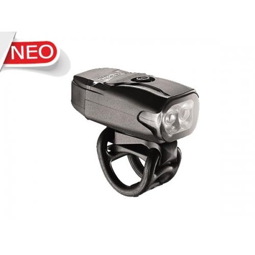 Lezyne μαύρο KTV Pro μπροστινό φως 70 lumens