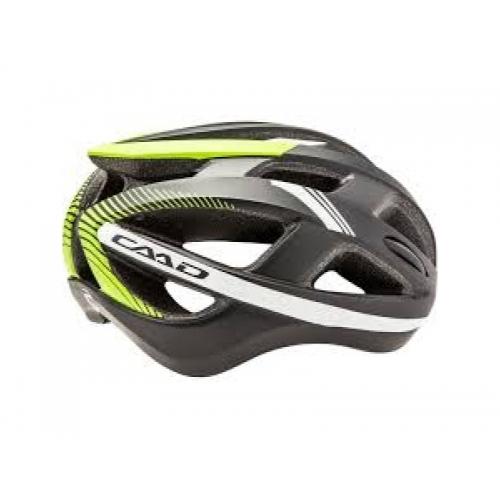 Cannondale CAAD Helmet black/green κράνος