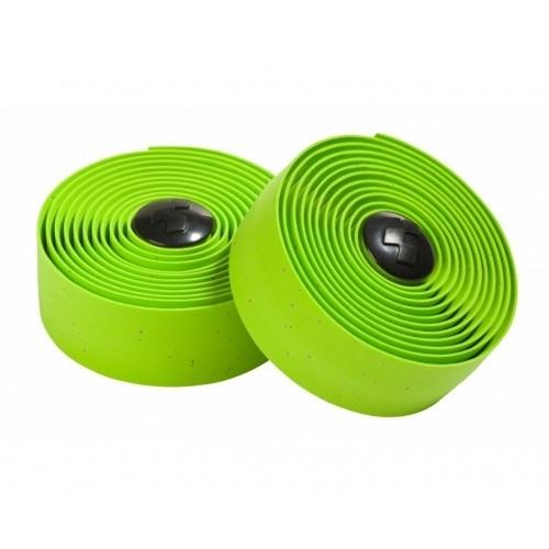Ταινία τιμονιού Cube Bar Tape Cork Green - 33040