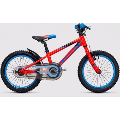 Cube Kid 160 action team Παιδικό Ποδήλατο