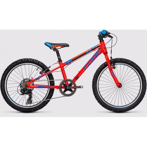 Cube Kid 200 action team Παιδικό Ποδήλατο