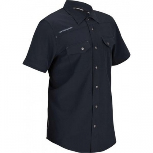 CANNONDALE SHOP SHIRT 1M141 Πουκάμισο