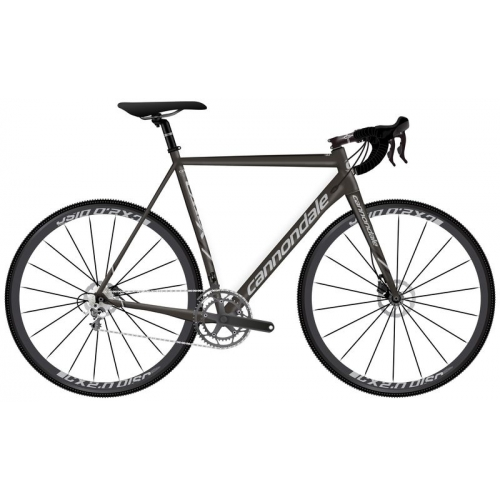 CANNONDALE CAADX ULTEGRA 2017 Ποδήλατο Cyclocross