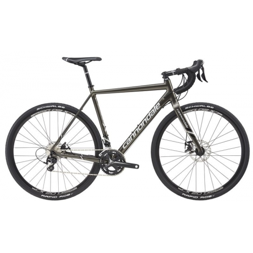 CANNONDALE CAADX 105 2017 Ποδήλατο Cyclocross