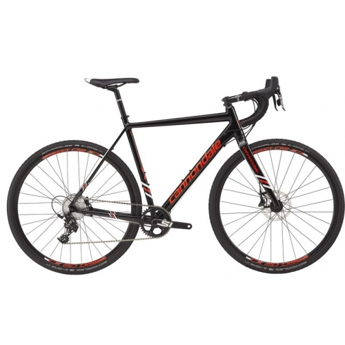 CANNONDALE CAADX APEX 1 2017 Ποδήλατο Cyclocross