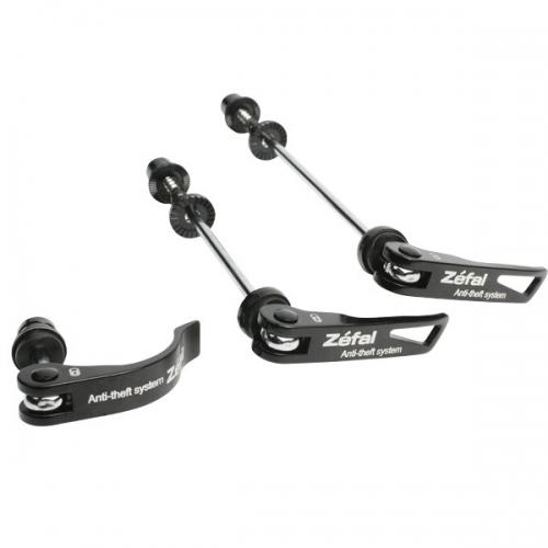 Zefal Lock n Roll αντικλεπτικό σύστημα ποδηλάτου